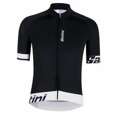 Santini Polyester Cycling Jerseys