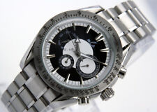 Big 41mm Automatic SS Multifunction Watch MSRP $400