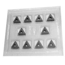10-pc tnum 110308-312, HS123 PLAQUETTES DE COUPE PLAQUETTES NEUF, s10418