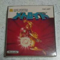 METROID Famicom Disk System Nintendo Brand NEW Import Japan Game from JP