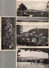 Cartoline paesaggistiche di Torino da collezione