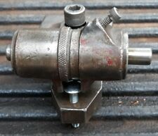 """Nice Original South Bend 14-1/2"""" and 16"""" Lathe Micrometer Carriage Stop"""