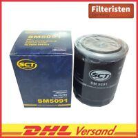Original SCT Germany Ölfilter SM5091 KIA K2500 SD, KIA K2900,