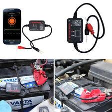 Battery Monitor Bluetooth 4.0 Auto Car 12V Digital Analyzer Battery Tester Tool