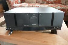 SIEMENS RC 330 Cassettendeck