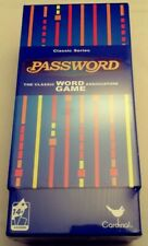Cardinal Industries Classic Password Game - Based Off The Original 60s Gameshow