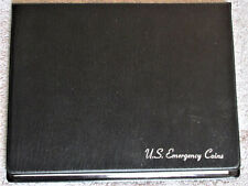 Us Emergency Coins Collector Set, Ww2 Nickels 35% Silver, Wheat Cents, 20 coins