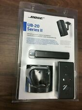 UB-20 Series II : Wall/Ceiling Bracket (Bose)