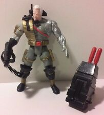 Stealth Cable figure X-Men X-Force 1996 loose Near Mint