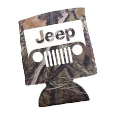 *FREE SHIPPING JEEP CAMO Gift beer Drink can Koozie Coozie