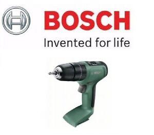 BOSCH Universal Impact 18 Cordless Power Drill/Driver (NAKED Version) (18V)