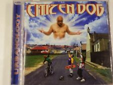 Citizen Dog - Urbanology - CD