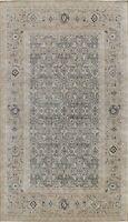 Geometric Ziegler Turkish Oriental Area Rug Traditional Wool 7x10 Classic Carpet