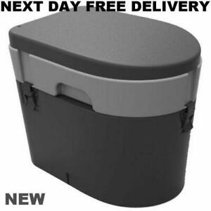 Blue Diamond Eco-Friendly Composting Camping Portable Outdoor Revolution Toilet