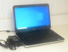 """Dell Vostro 2420 14"""" HD Screen i3-2328M 2.2GHz 4GB RAM 500GB HD Webcam 10 Pro 64"""