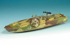 Mig Productions 1/35 PG-117 Russian Fast Armored Speedboat WWII 35-282