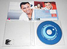 Maxi Single CD  Mustafa Sandal - Aya Benzer 2003  2003  4.Tracks