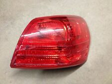 OEM Tail Light for 2008-2013 Nissan Rogue & 2014-2015 Rogue Select RH Side