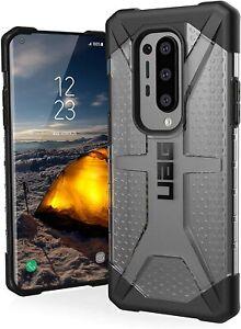 UAG Designed for OnePlus 8 Pro Case 6 78 inch screen Plasma Ice Rugged