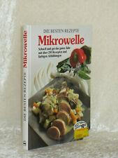 Kochbuch - Mikrowelle, Die besten Rezepte