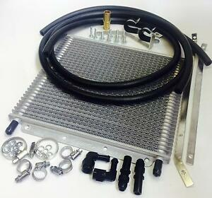 Ford Falcon BF BTR 4 Speed Automatic Transmssion Oil Cooler Kit