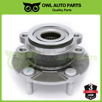 Front Wheel Bearing Hub for 2008 2009 2010 2011 2012 Nissan Sentra Rogue 5Lug