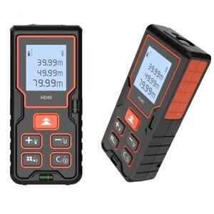 40-100m Digital Laser Entfernungsmesser Laser Abstandsmesser Distanzmessgerät