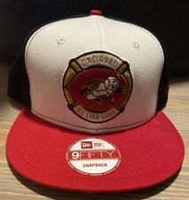 New Era MLB Cincinnati Reds 1970 All Star Game Snapback Baseball Hat