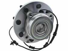 For 2006-2008 Dodge Ram 3500 Wheel Hub Assembly Front 93586YX 2007 4WD