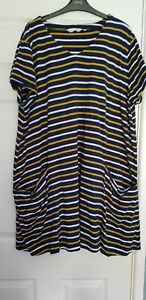 Seasalt Clear Light Dress / Tunic Size 22R