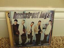 Backstreet Boys Enhanced CD 12 Songs Music BSB Everybody Extended Version