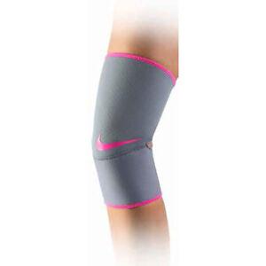 Nike Pro Combate Rótula Cerrada Rodilla Manga 2.0 Lesión Rehab Apoyo Fitness Gym