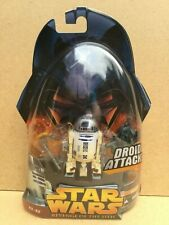 Star Wars Revenge of the sith R2-D2 Droid Attack. Brand new in box.
