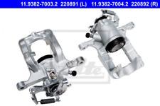 Bremssattel für Bremsanlage Hinterachse ATE 11.9382-7004.2