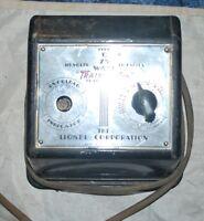 Lionel Trainmaster Type Q 75 Watt Transformer