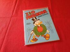 ZIO PAPERONE N. 13 WALT DISNEY ORIGINALE MONDADORI 1988 NUOVO!!!!