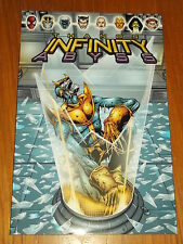 Thanos: Vol 2: Infinity Abyss by Jim Starlin (Paperback, 2003) < 9780785109853