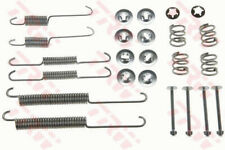 Brake Shoe Fitting Kit SFK200 TRW 95707540 4210736 4210754 7700736000 33406780