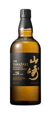 Japan Suntory Yamazaki Single malt 18 Years