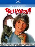 FEATURE FILM - PREHYSTERIA (SPECIAL EDITION 2 DISC) [EDIZIONE: REGNO UNITO] NEW