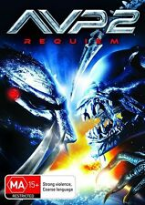 Alien Vs Predator 02 - Requiem (DVD, 2009)