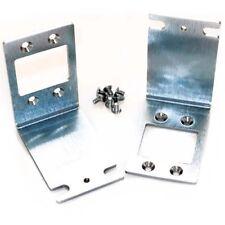 Cisco ACS-1900-RM-19 rack mount kit for 1900 routers CISCO1921/K9 w/ screws