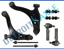 New Complete 8pc Front Suspension Kit for Chrysler Dodge PT Cruiser - Non-Turbo