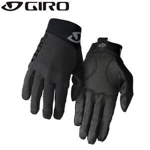 Giro RIVET II Lightweight MTB Gloves - Black