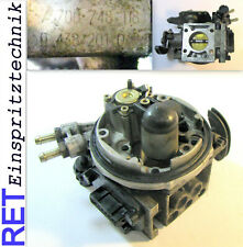 Vergaser Monojetronic BOSCH 0438201062 Renault Clio 7700748118 original