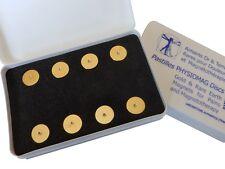 Coffret aimants thérapeutiques de 12 mm Physiomag
