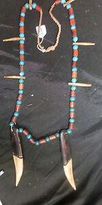 Halsband Naga Indien Burma