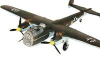 1/144 Aircraft DeAgostiniDornier Do 217 Display ModelLuftwaffe