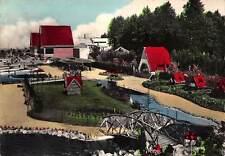 Belgium Meli Adinkerke, Het nieuw Meli Park Promenade Bridge