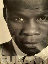 More details for signed chris eubank the autobiography book boxing middleweight simply the best